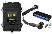 Haltech Elite 2000+ For Nissan Patrol Y60 And Y61 Tb45 Kit Ht-151281