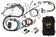 Haltech Elite 2000+ For Nissan Rb Twin Camwith Series 2 Late Ht-151209