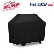 60 Bbq Grill Cover For Weber Genesis E310 And Brinkmann Pro Series 2600 Grills
