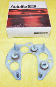 1963 1964 Cobra Ford Galaxie Monterey Nos Alternator Rectifier Plate And Diodes