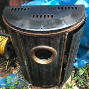 Fobrux Drip Feed Diesel Stove Barge Cabin Heater