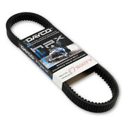 Dayco Hpx Drive Belt For 1993-1996 Arctic Cat Zr 580 - High Performance Ec