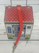 Melissa And Doug Doorbell House With Locks And Keys 2505 Ages 3 And Up