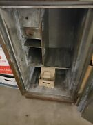 The Mosler Safe Company Working Combination Security Safe With Combo