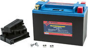 Wps Featherweight Lithium Battery 380 Cca For Arctic Cat Prowler 650 2006-2008