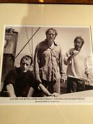 1979 Universal City Studios Jaws Photo In Frame