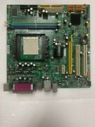 1pc Used Lenovo N1996 L-a690 Motherboard Rs-690mm Am2/3 W4316 Wx