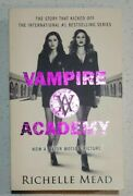Vampire Academy By Richelle Mead - Book 1 In The Series
