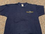 Beauty And The Beast Rare Vintage Special Edition Promo Shirt Xl Wat Disney 2002
