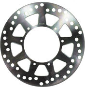 Ebc Standard Brake Disc Rotor Front For Yamaha Grizzly 660 2002-2008