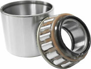 All Balls Tapered Wheel Bearing Upgrade Kit Can-am Outlander L 570 2016