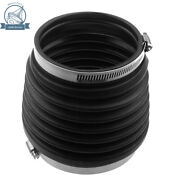 For Volvo-penta Stern Drive U-joint Bellows Boot Kit Replaces 876294-0 875826-0