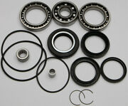 All Balls Rear Differential Bearing And Seal Kit For Honda Fourtrax 300 1988-00