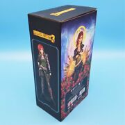 Borderlands 3 Lilith Figure 8.6 Tall Pvc Statue New Sealed Never Opened Box