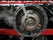 Automatic 5 Speed Transmission Out Of A 2005 Mercedes Clk55 With 60,643 Miles