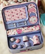 Matilda Jane Moments With You Time For Tea Set Nwt New In Box