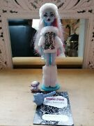 Monster High Dolls-various To Choose From