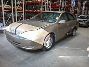 Automatic Transmission Out Of A 2002 Toyota Camry 3.0l With 25343 Miles