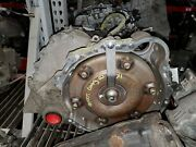 Automatic Transmission Out Of A 2002 Toyota Camry 3.0l With 25,343 Miles