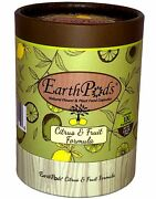 Earthpods® Citrus And Fruit Organic Plant Food Spikes 100 Fertilizer Capsules