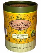 Earthpods® Herb And Vegetable Organic Plant Food Spikes 100 Fertilizer Capsules