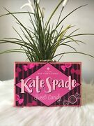 New Kate Spade Candy Wrapper Clutch Candy Bag Novelty Collector Item Great Gift