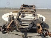 Frame 161 Wb Chassis Cab Engine Fits 96-97 Ford F350 179830