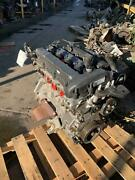 58k Miles Engine Assembly 2.5l Vin 7 8th Digit Ford Fusion 2013 2014 15 16