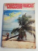 N218 The Chasseur French No 954 August 1976 The Seychelles Magazine Vintage