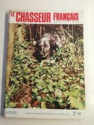N203 The Chasseur French No 932 Oct 1974 La Woodcock Is La Magazine Vintage