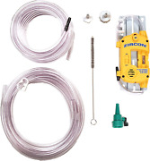 Zircon Water Level 25 Contractor Kit With 50 Ft. Hose And Accessories