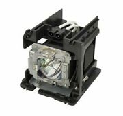 Replacement Lamp And Housing For Vivitek H5082