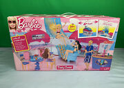 Barbie Party Cruise Ship 2010 Target Exclusive
