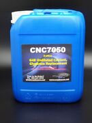 Cnc7050 Basf Licensed G48 Glysantin Coolant Concentrated / Undiluted 5 Liters