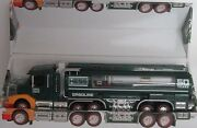 Brand New Hess 2014 Collectors Truck From A Mint Case Nice Gift/rare Edition