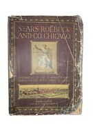 Sears Roebuck And Co. Chicago Catalog No. 133 1916