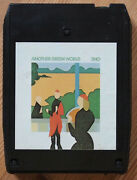 Eno - Another Green World Island Y8i9351 1975 Usa 8-track Cassette / Brian