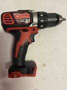 Milwaukee M18 Compact 1/2 Drill Driver - Tool Only 2606-20