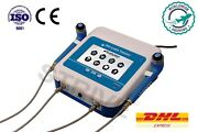 Professional Laser Therapy Device Probe 200mw Power Electrotherapy Preprogrammed