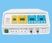 Electrosurgical Generator 400 W Digital Surgical Incision High Frequency Cautery