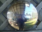 Chrysler Town And Country Imperial 300 Windsor Coupe Hubcap Wheel Cover Center Cap