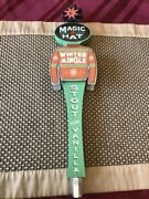 Magic Hat Stout With Vanilla Beer Tap Handle