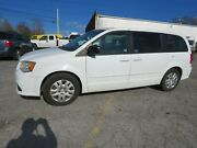 2014 Dodge Caravan Se 3.6 Auto Replaced Engine And Trans Engine Has Only 65000 Milesfleet Lease Maintained Ready To Drive Away