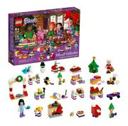Lego Friends Advent Calendar 41420 In Hand Ships Fast