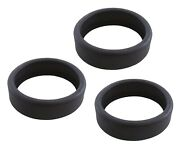 3 Pk Wide Trax Tire 48-232 Replacement For Polaris 3900 Sport, P39 Pool Cleaner