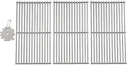 Stainless Steel Wire Cooking Grill Grates Parts For Brinkmann Charmglow Jenn-air