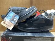 Vtg Heelys Skates Shoes Mens Style 7135 Size 9 New With Tags Sticker And Tools