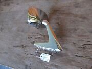 New Nos Gm Chevy Impala 1980-85 81 82 83 Rh Mirror 29036950 Assembly Line Part