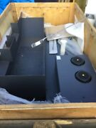 Makino/brother S1000 Chip Conveyor Coolant Tank W/ Pumps 200 Litter