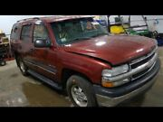 Automatic Transmission 4wd Fits 03 Avalanche 1500 786034